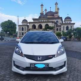 Honda Jazz RS 2014 Matic Transmission Triptonic