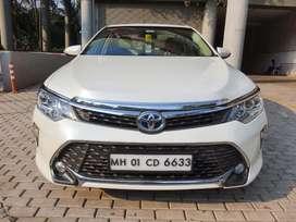 Toyota Camry 2.5 Hybrid, 2015, Electric