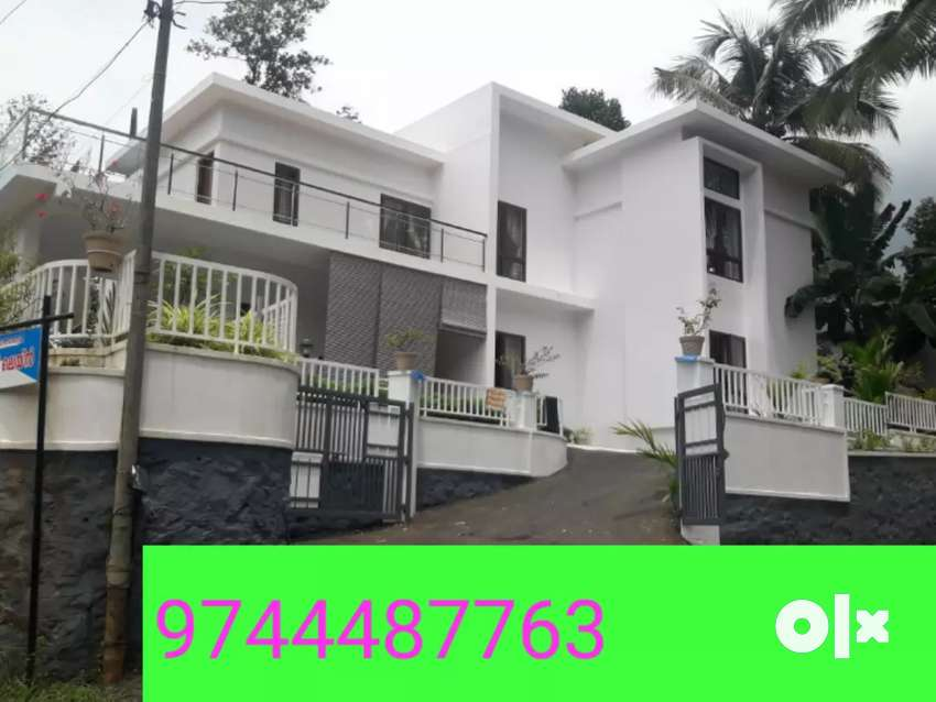 House for sale at pala town 0