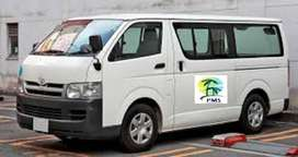 TOYOTA Hiace hiroof 2019 for sale