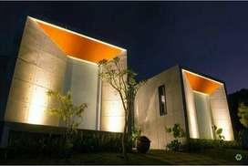 Sewa Villa Griya Kubus - Kota Batu
