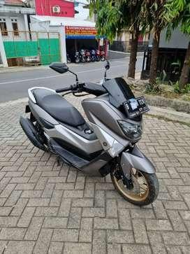 DP 1jt Angsuran Ringan Yamaha NMAX 155 VVA