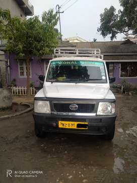Tata Sumo Gold 2016 Diesel Well Maintained