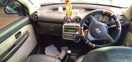 Excellent Condition Santro Xing LPG petrol