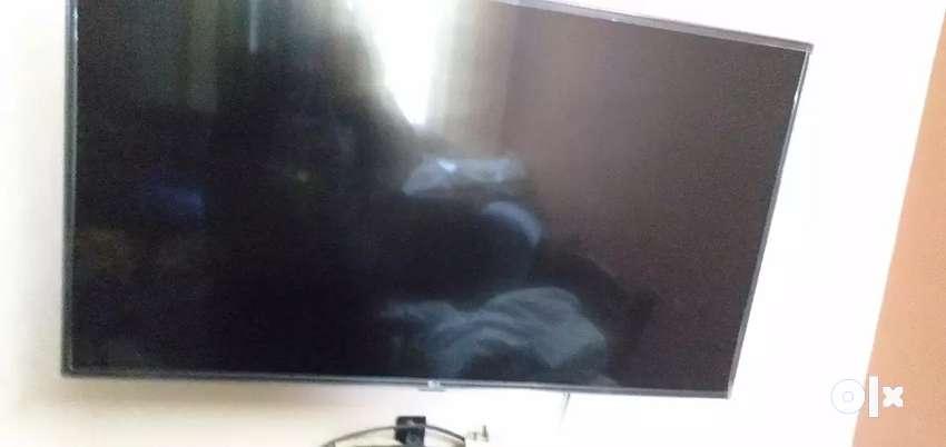 Lg full smart tv 0