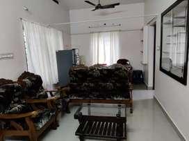 House for rent family or bachelor's at Kadavanthra