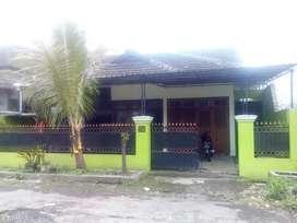 Rumah untuk kos-kos, an