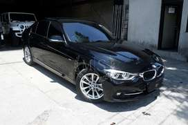 BMW 320i F30 Sport (D) 2017/2016 low km