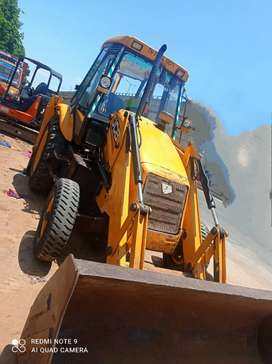 JCB for sale with good condition