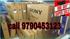 NEW SONY BRAVIA*24INCH*LED TV 4K FHD NON-SMART TV@SUMMER OFFER SALES*!