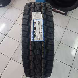 Jual ban toyo size 285/75/16 open country A/T 2