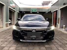 HONDA ALL NEW ACCORD 1500CC TURBO 2019