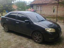 Vios Limo ex Blue Bird 2005