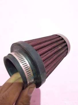Air filter BIKERS PLANET FOR BIG BIKES SPARE PARTS & MODIFICATION & ST
