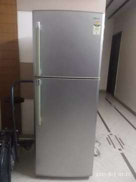 Samsung 400 lt fridge 4 star