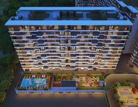 2 BHK flats available in wakad