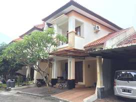 Rumah di Perumahan Timoho Regency Jogja Kota Dekat Balaikota, UIN