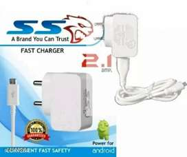 Mobile charger