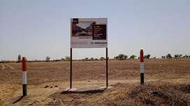 Value for money plots selling in Dholera