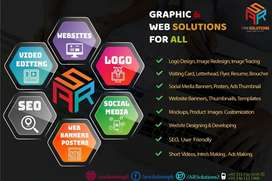 Graphic & Web Solutions