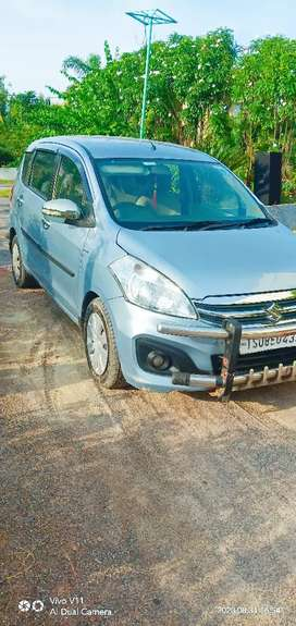 Car For Rent 7 seatrs Maruti Suzuki Ertiga