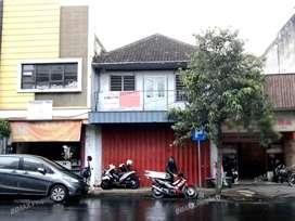 Ruko Strategis di Kawasan Komersial Kyaitamin Pasar Besar Malang
