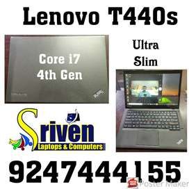 COre i7 4th Gen Ultra SLim Laptop: Sriven Laptops Compute