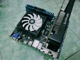 Rx 560 Vram 2gb ddr5