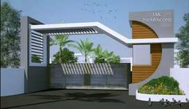 Ready to move in independent house in Noida. Extension