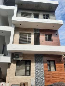 2Bhk flat for sale in Mohali / Fully Furnished Flat