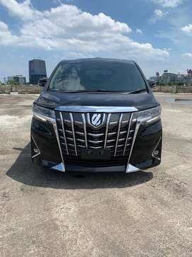 Toyota Alphard 2.5 G AT ( ATPM ) 2019