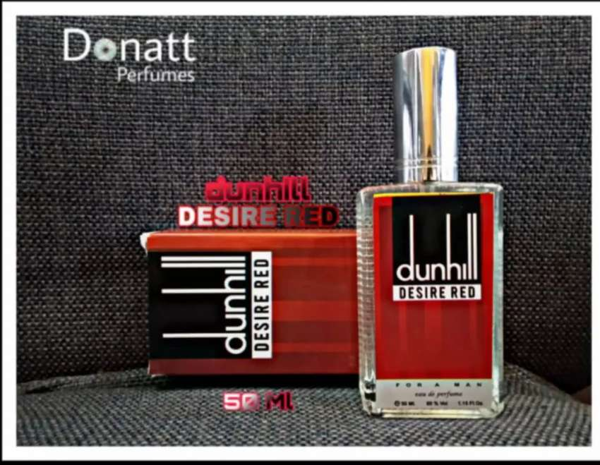 Dunhill desire red 0