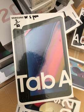 Samsung Galaxy Tab A Spen 8inc Promo Lebaran