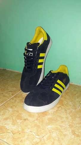Sepatu Adidas Gazele