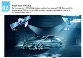 GPS Device Car Location Tracker Control ZERO MONTHLY FEE pta approved