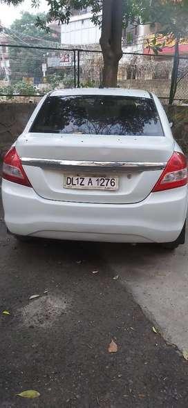 Maruti Suzuki Swift Dzire LXI (O), 2016, CNG & Hybrids