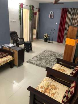 2 BHK Apartment for sale in Punkunnam-Ayyanthole with car parking