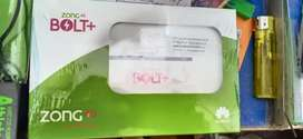 Zong device New pack