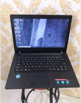 LENOVO INTEL INSIDE HDD 1 TB RAM 2 GB