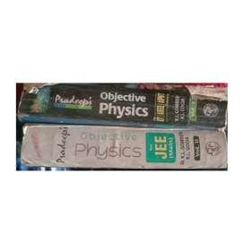 Pradeep's objective physics ( vol 1 and vol 2)