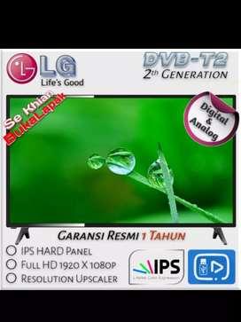 Harga Super Promo LG 43LK5000 FULL HD 43 inch LED TV - USB