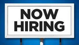 Required 1 female Telecaller For Real Estate Office