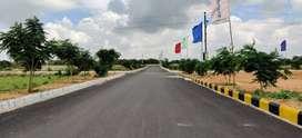 HMDA approved layout for sale at best price near gachibowli