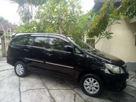 Dijual Toyota Kijang Innova 2013