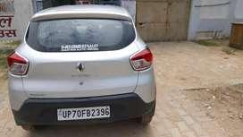 New car ,less driven