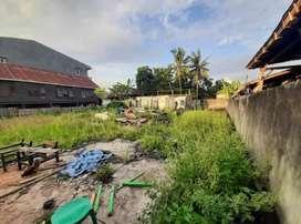 Jual Tanah Kosong Lokasi strategis