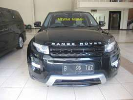 LANDROVER Dynamic Luxury Si4 2.0  2012  B 99 TAZ
