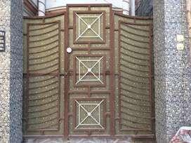 Main Door Gate