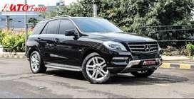 Mercedes Benz ML350 CBU Sunroof Harman-Kardon FullSpec 2012 LIKE NEW!!