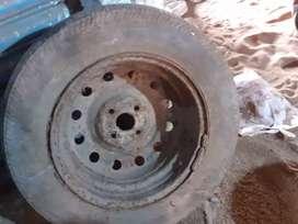 Swift tyre$ disk
